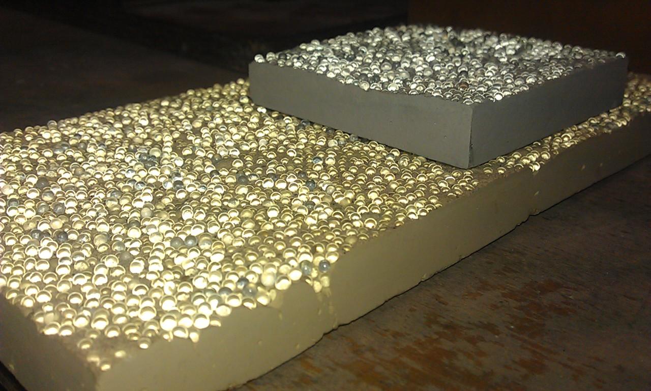 Blingcrete Blingcrete 170 Licht Reflektierender Beton